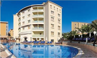 Noa Hotels Nergis Select Marmaris