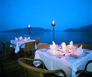 Elegance Hotel Marmaris