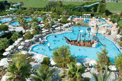 Hotel Ali Bey Club Manavgat Side