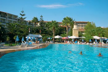 Barut Hotels Hemera Side