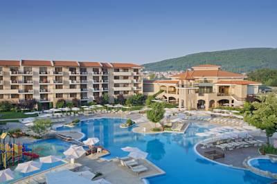 Hotel Hvd Miramar Obzor