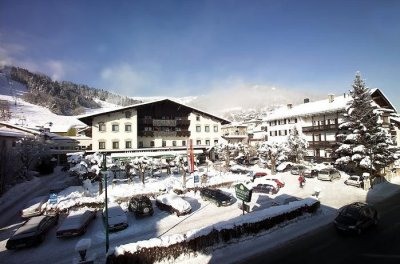 Alpenparks Parkhotel Zell Am See - Kaprun