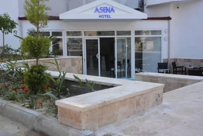 Asena Hotel Kusadasi