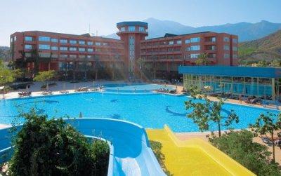 Simena Hotel&villas Kemer