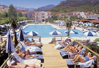 Hotel Sailor's Beach Club Kemer