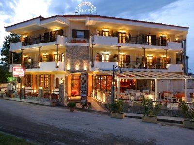 Hotel Calypso Kassandra / Halkidiki