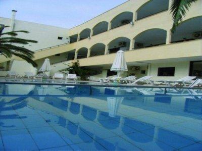 Hotel Elinotel Polis Hanioti