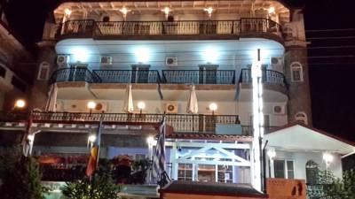 Hotel Evrostar Paralia Katerini