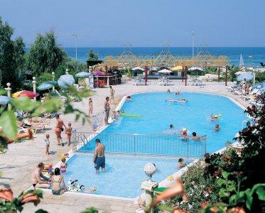 Hotel Club Mersin Beach Kusadasi