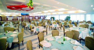 Hotel Delphin Botanik Alanya