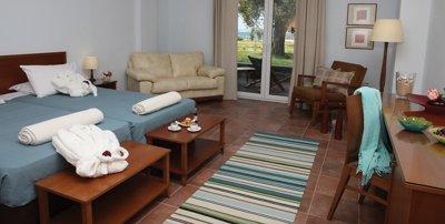 Hotel Xenia Ouranoupolis / Halkidiki