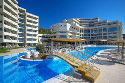 Hotel Elysium Resort & Spa Elite Club Faliraki