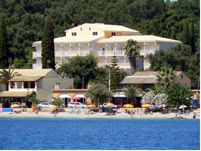 Hotel Ipsos Beach Ipsos