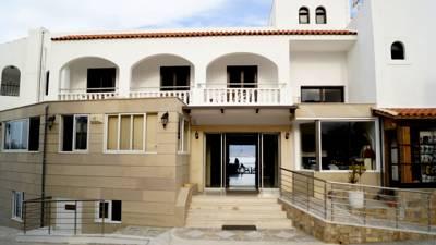 Hotel Horizon Beach Resort Mastichari