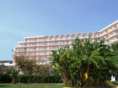 Hotel Pegasos Beach Faliraki