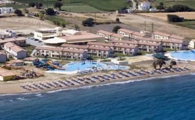 Hotel Aquis Marine Resort & Waterpark - Family Tigaki
