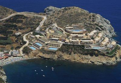 Hotel Chc Sea Side Resort & Spa Agia Pelagia