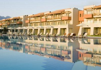 Hotel Iberostar Astir Odysseus Tigaki