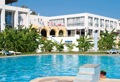 Hotel Princess Of Kos Mastichari