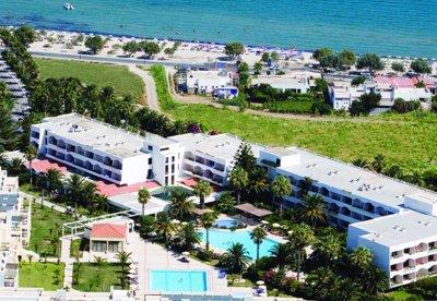 Hotel Tigaki Beach Tigaki