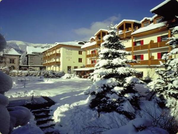 Appartementhaus Neue Post Zell Am See - Kaprun