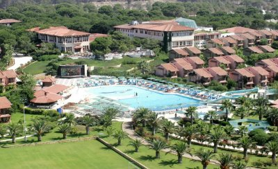 Hotel Attaleia Holiday Village Belek