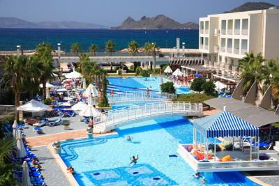 Hotel La Blanche Resort & Spa Bodrum