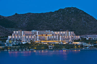Hotel Kefaluka Resort Bodrum