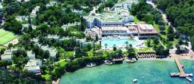 Hotel Isil Club Bodrum Milta Bodrum