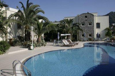Hotel Club Aqua Turkbuku (alabanda) Bodrum