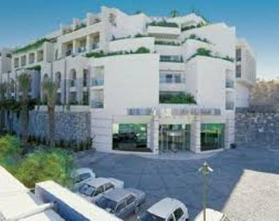 Hotel Royal Asarlik Beach & Spa Bodrum