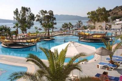 Hotel Salmakis Resort & Spa Bodrum