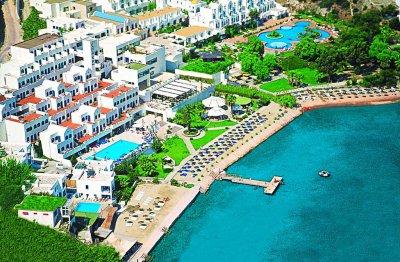 Hotel Voyage Bodrum Bodrum