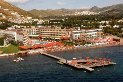Hotel Yelken Spa & Wellness Bodrum