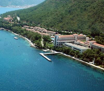 Hotel Mares (grand Yazici Mares) Marmaris