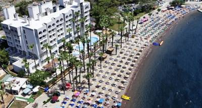 Hotel Fantasia Marmaris