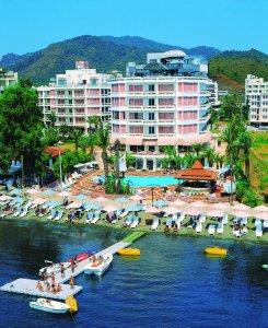 Hotel Elegance Marmaris