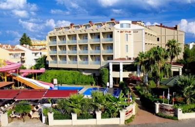 Hotel Club Armar Marmaris