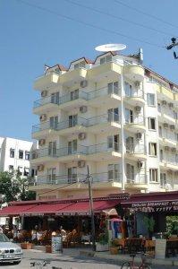 Hotel Asli Marmaris