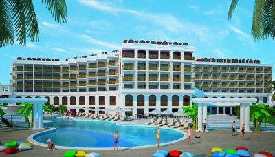 Hotel Ideal Premium Marmaris