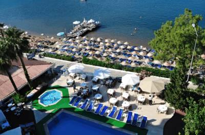 Hotel Marbas Marmaris