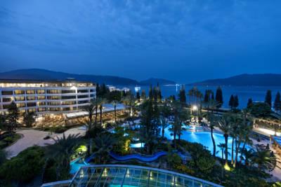 Hotel Maritim Grand Azur Marmaris