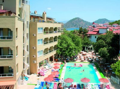 Hotel Mersoy Exclusive Marmaris