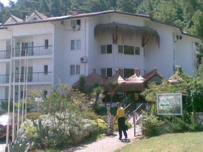 Hotel Mersoy Oriental Suites Marmaris