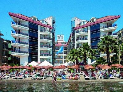 Hotel Poseidon Marmaris
