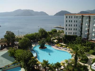Hotel Tropikal Marmaris
