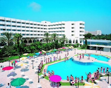 Hotel Sural Saray Side