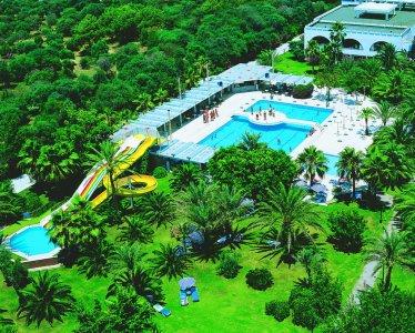 Hotel Sural Side