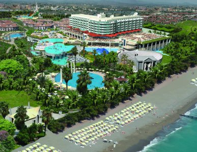 Hotel Starlight Convention Center Thalasso & Spa Side