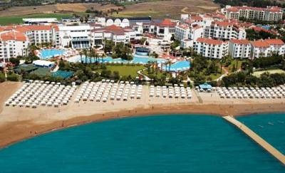 Hotel Sentido Perissia  Managed By Paloma Side